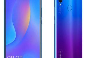 Россиянам предложили смартфон Huawei nova 3i