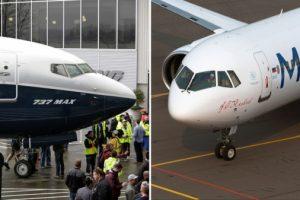 Сможет ли МС-21 потеснить Boeing 737 Max